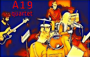 a19 quartet