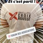23ème FORUM DES ASSOCIATIONS DU 4ème
